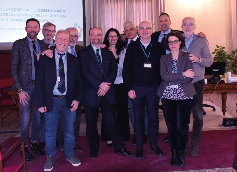 Convegno nazionale REACH Veneto 2020